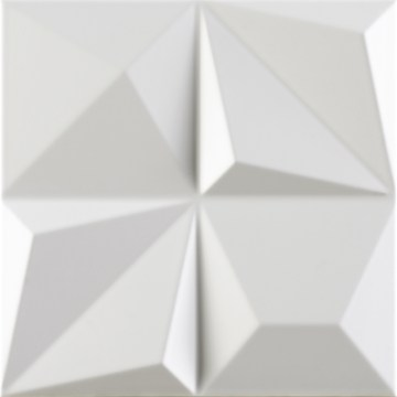 Multishapes White