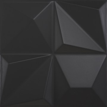 Multishapes Black by Dune