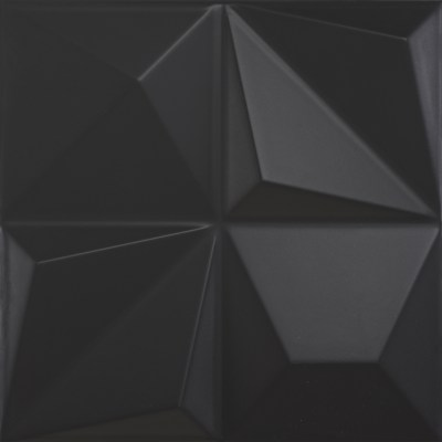 Multishapes Black by Dune