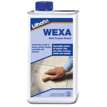 Lithofin Wexa