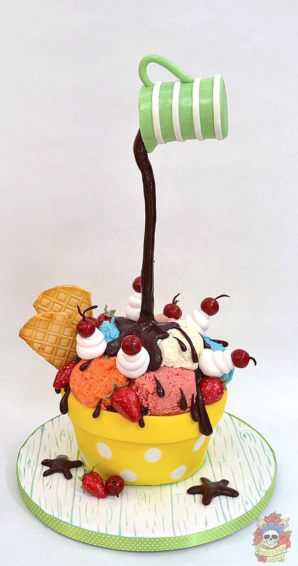 tilestwra.com | 30 από τις πιο απίστευτες τούρτες που έχετε δει!