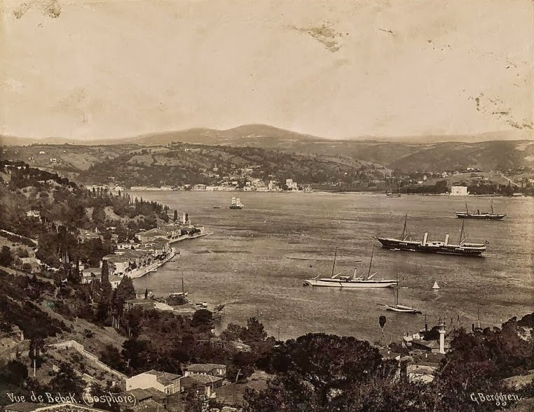 Istanbul from 1870s-1900s (15)