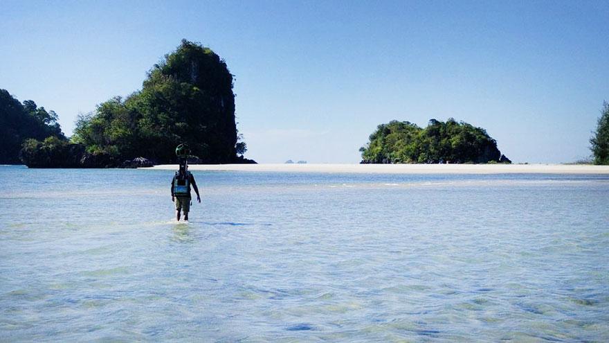 street-view-guy-walks-500km-thailand-google-9
