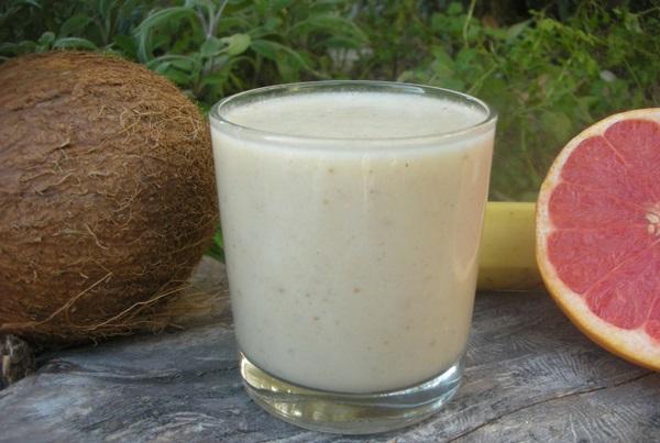 CoconutDetoxSmoothie