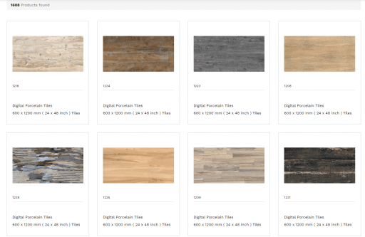 which tiles are best for flooring