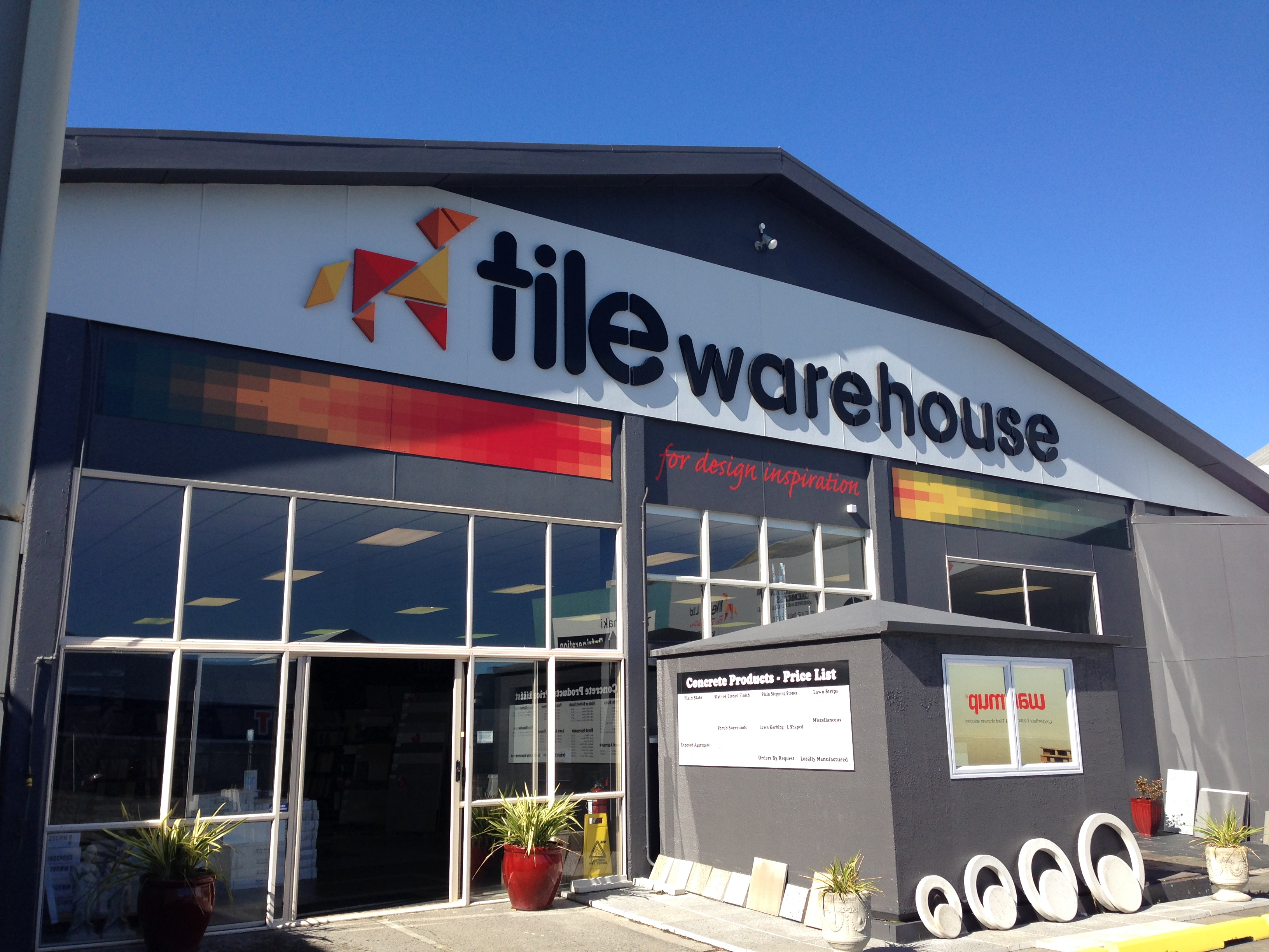 new plymouth tile warehouse