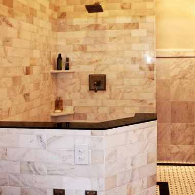 Salem Oregon Tile Installation