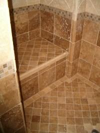 Tiling A Walk In Shower | Joy Studio Design Gallery - Best ...