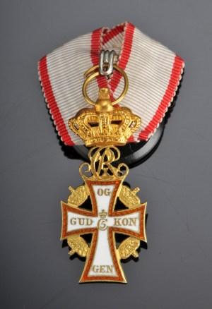 Ridder av Dannebrog
