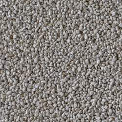 White river pebbles seamless texture