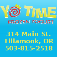 Yo-Time Frozen Yogurt