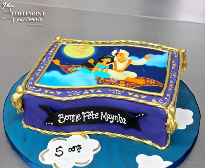 Picture Cakes  Patisserie Tillemont  Montreal
