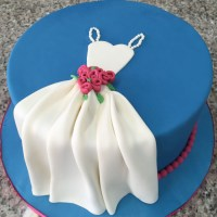 Bridal Shower Cakes | Patisserie Tillemont