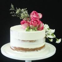 Single-Tier Cakes | Patisserie Tillemont