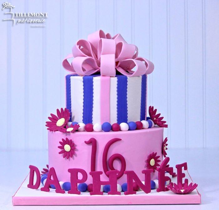 sweet 16 cakes patisserie