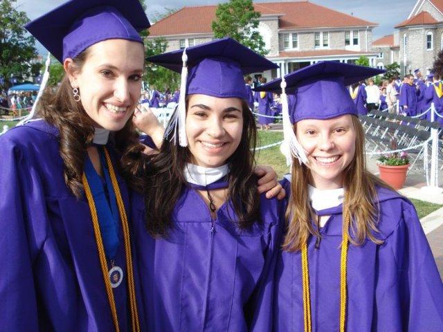 Heather-Graduation