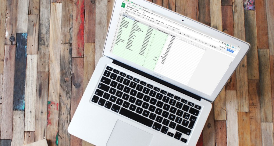 The Best Budgeting App Isn't an App