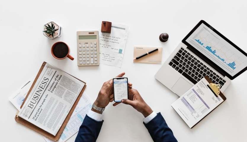 Spreadsheet Alternatives