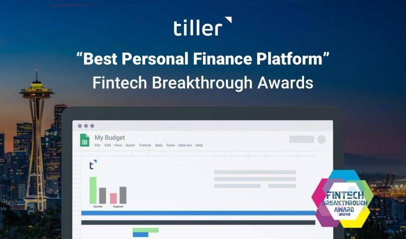 Best Personal Finance Platform