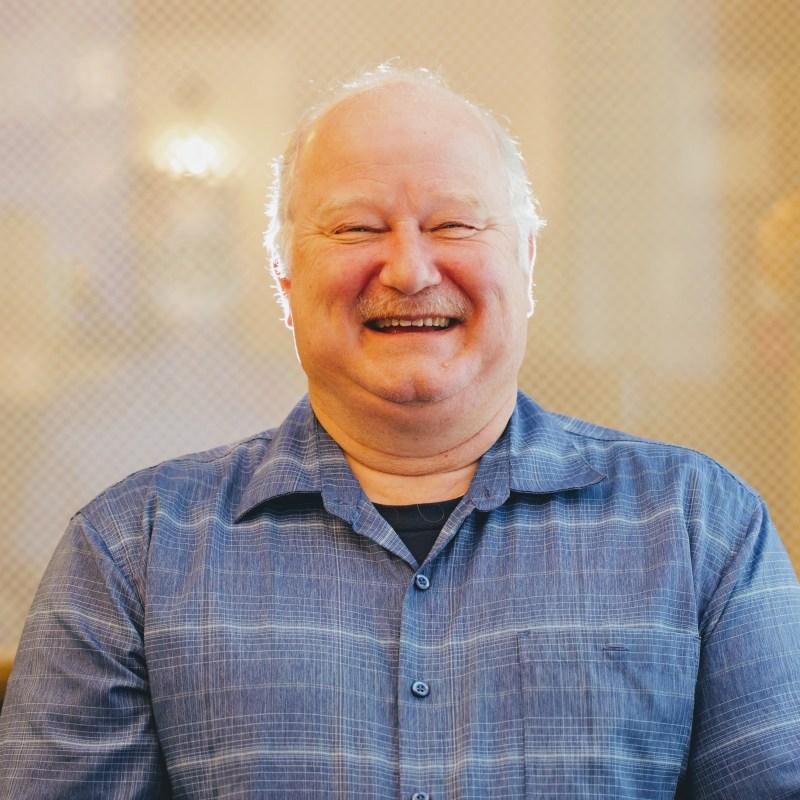 Tom Holman