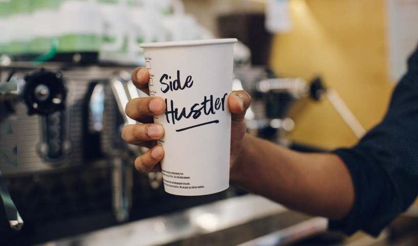 side-hustler