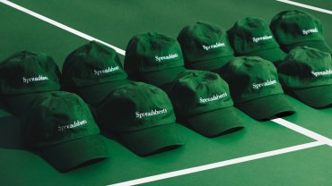 Spreadsheet Hats