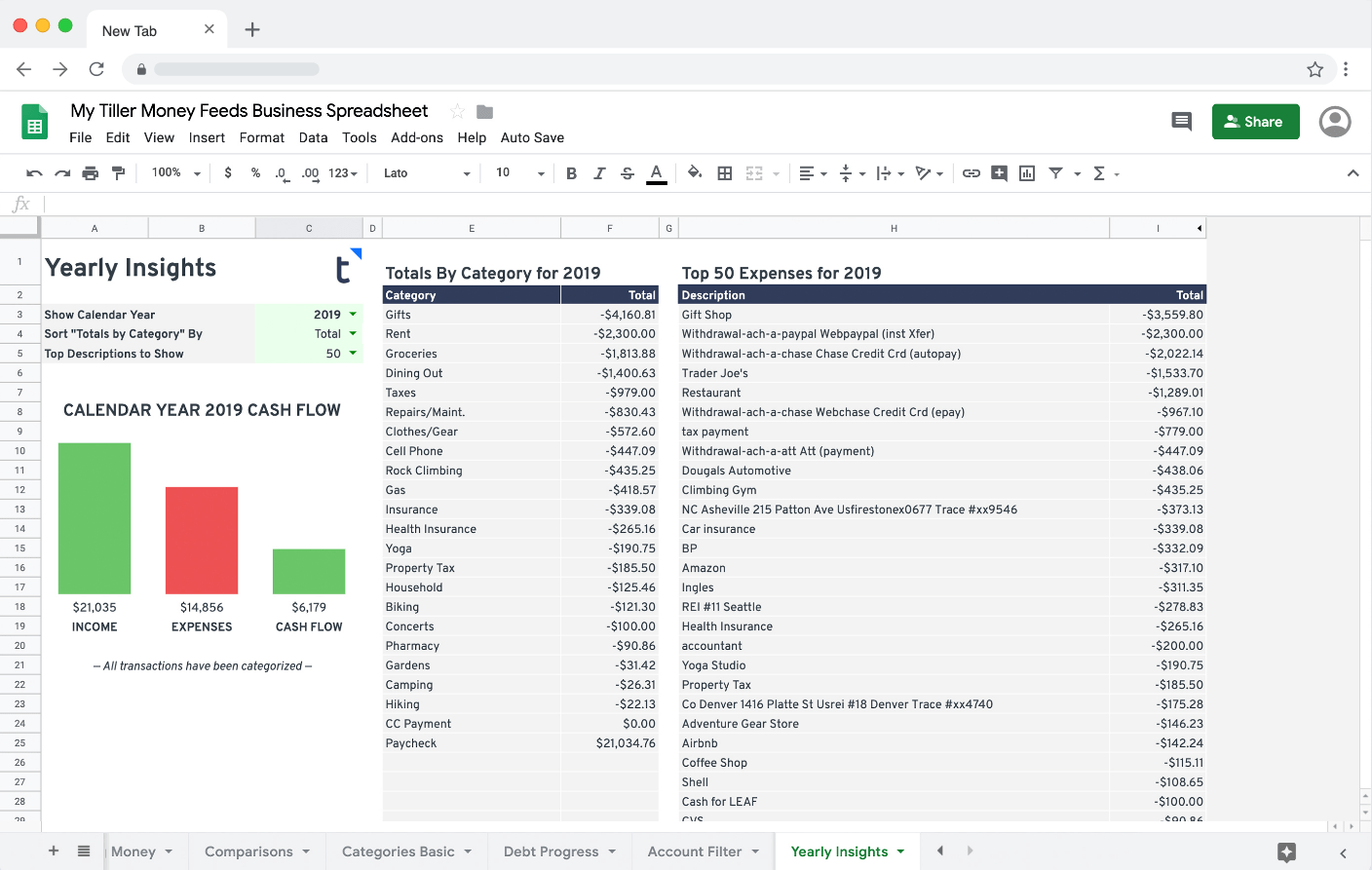 Yearly-insights-report-google-sheets-prepped