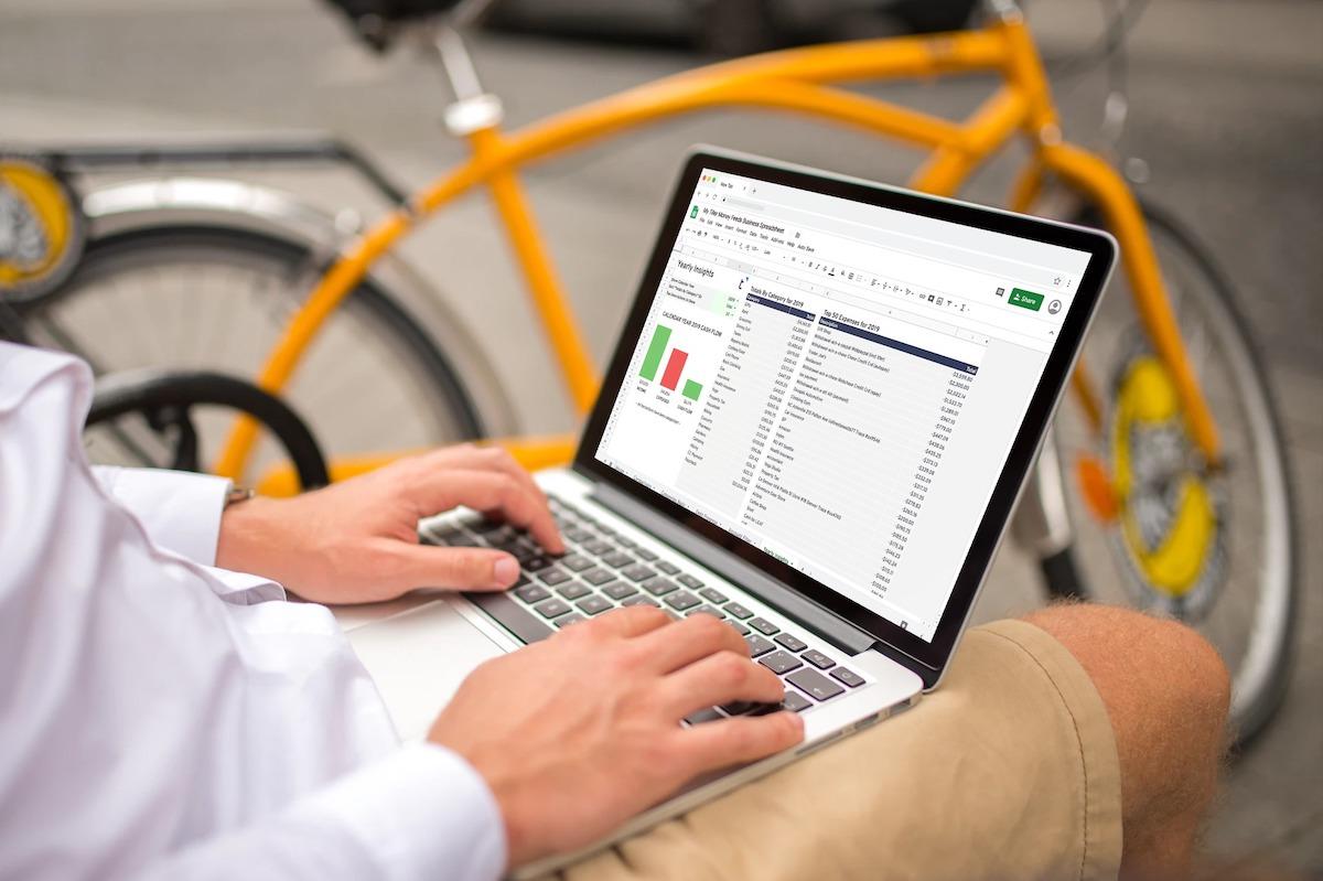 google spreadsheet shortcuts
