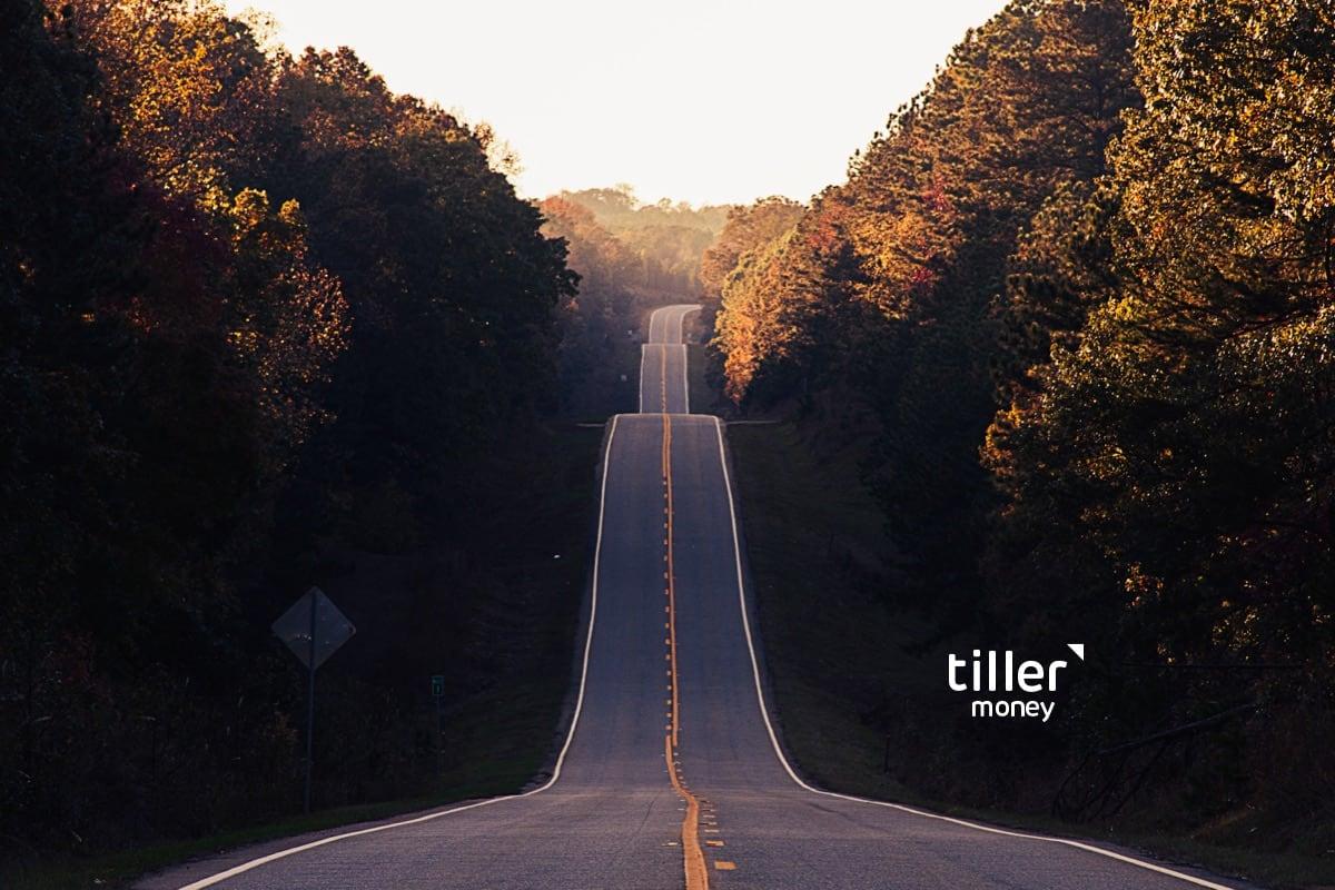 Road Ahead Tiller Money