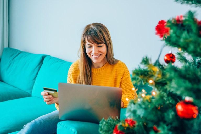 Gift Planner Spreadsheet