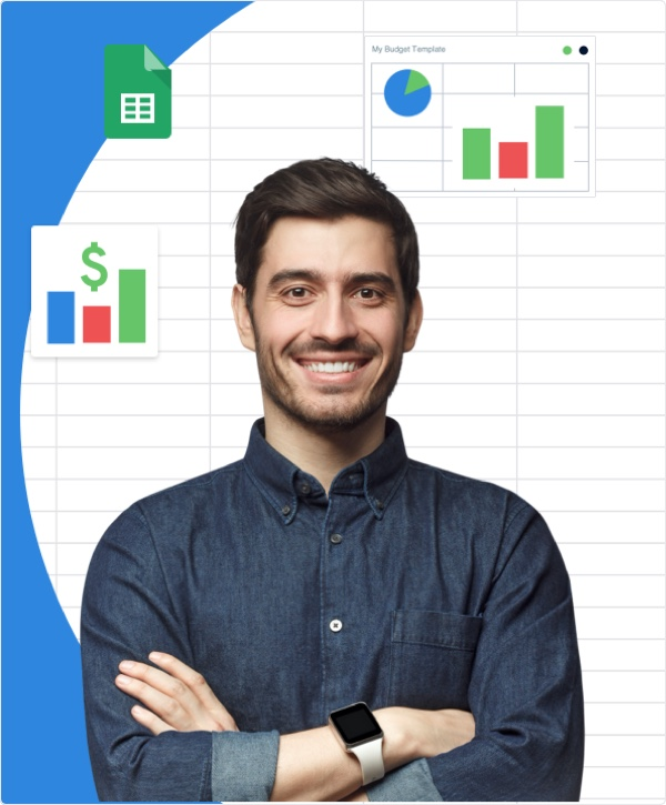 Man With A Spreadsheet Plan
