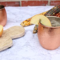 Make it: Cider Moscow Mule