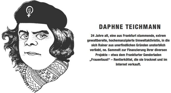 Daphne Teichmann