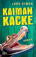 Buchcover Kaimankacke
