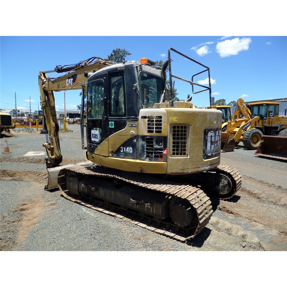 medium resolution of 2010 caterpillar 314d pdp00180 click to enlarge