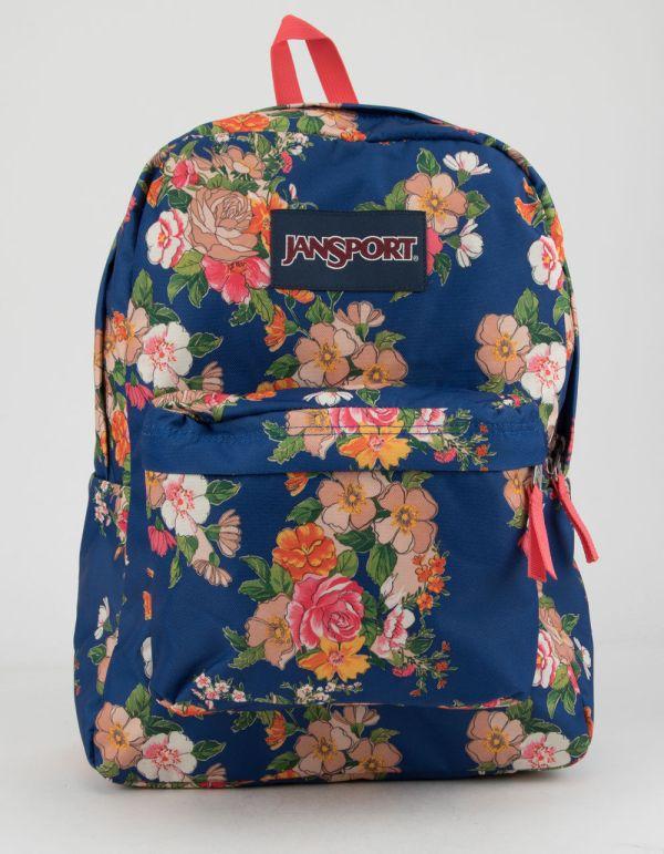 Jansport Backpack - Usa