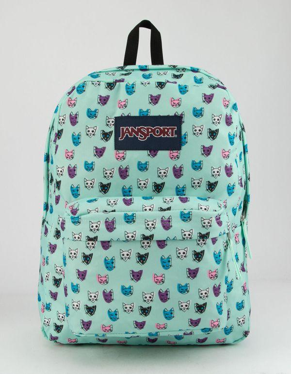 Superbreak Backpack - Usa