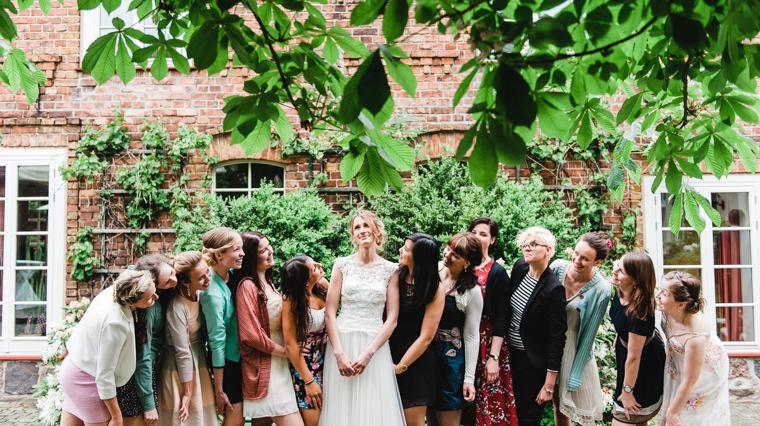 Tilman Vogler Hochzeitsfotograf  Hochzeitsfotos einer