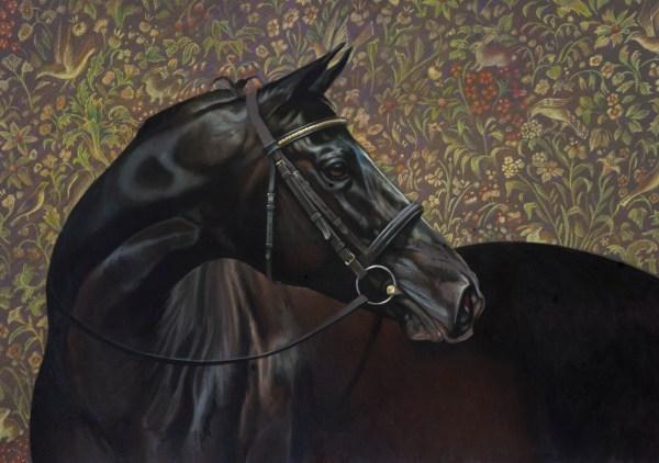 Equine Art Jaime Corum