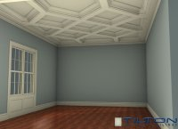 Box Beam Ceiling Designs | Taraba Home Review