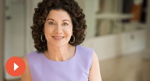 Episode 82: Dr. Gail Saltz Talks About The Power of Different