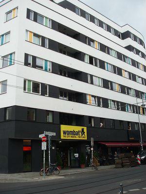 Berlin City Hostel Cityhostel Berlin Mitte In Berlin