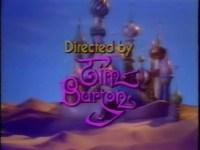 Aladdin & His Wonderful Lamp   Tim-Burton.net
