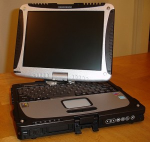 Toshiba Qosmio X500 Winbond Infrared 64 BIT