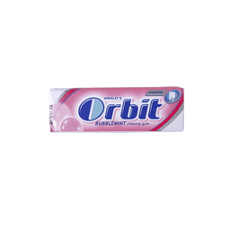ORBIT BUBBLE MINT 1/30