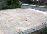 Lovely Patio Slab Design Ideas