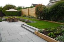 Family Garden Design Ideas