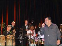 Tito Nieves with Tony Moreaux & Friends in Norway