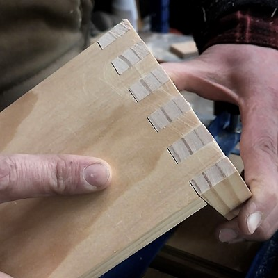 Best Dovetail Jig 2019