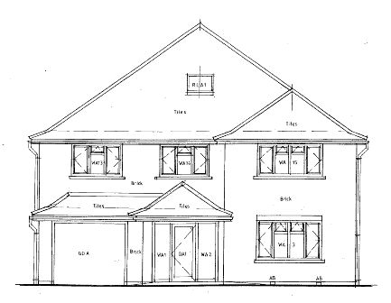 Self Build Timber Frame Houses Part 1